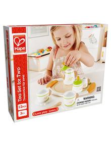 Hape Tea Set For Two product photo