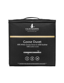 Fairydown Goose Duvet, 80/20 product photo