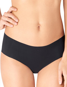 Sloggi Zero Feel Hipster Brief, Black product photo