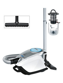 Bosch Relaxx'x Pro Allergy Bagless Vacuum Cleaner, BGS5140AU product photo