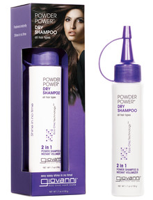 Giovanni Powder Power Dry Shampoo 50g product photo