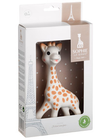 Sophie La Girafe Gift Box product photo
