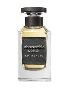 Abercrombie & Fitch Authentic Man EDT product photo