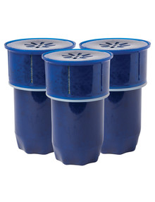 Sheffield Water Filter 3 Pack, PLA1327F product photo