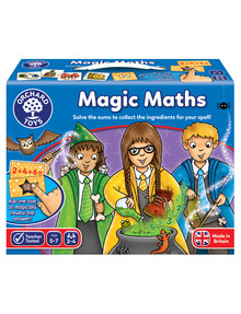 Orchard Toys Magic Maths Game product photo