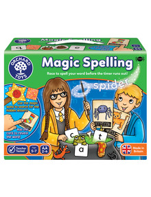 Orchard Toys Magic Spelling Game product photo