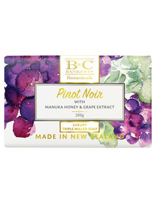 Banks & Co Pinot Noir Soap 200g product photo
