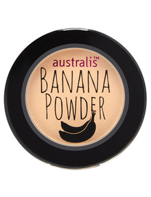 Australis Mini Banana Powder 14g product photo