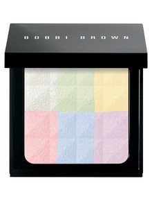 Bobbi Brown Brightening Brick, Porcelain Pearl product photo
