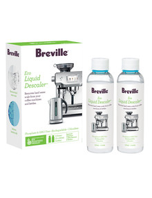 Breville Eco Liquid Descaler, 2 Pack, BES009CLR product photo