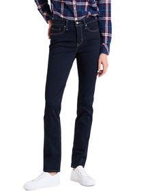 Levis 312 Core Shaping Slim Jean, Open Ocean product photo