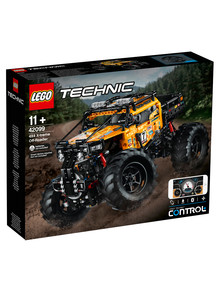 Lego Technic 4X4 X-treme Off-Roader, 42099 product photo