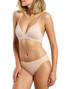 Ambra Bodysoft Wirefree Bra, Nude product photo