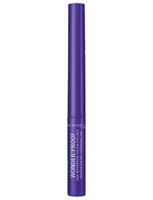 Rimmel Wonder Proof Eyeliner product photo