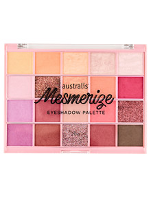 Australis Mesmerize Eyeshadow Palette product photo