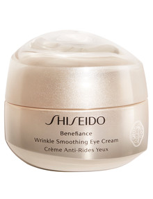 Shiseido Benefiance Wrinkle Smoothing Eye Cream 15ml product photo