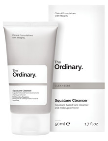 The Ordinary Squalane Cleanser 50ml product photo