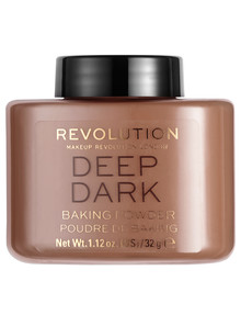 Makeup Revolution Loose Baking Powder product photo