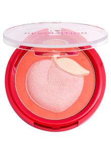 Revolution I Heart P Fruity Blusher Peach product photo
