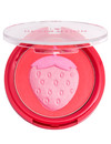 Revolution I Heart P Fruity Blusher Strawberry product photo