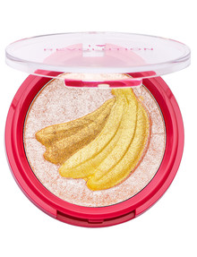 I Heart Revolution Fruity Highlighter Banana product photo