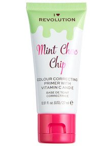 Revolution I Heart P Mint Chocolate Chip Primer product photo