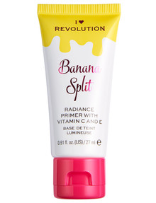 I Heart Revolution Banana Split Primer product photo