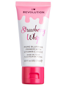 I Heart Revolution Strawberry Whip Primer product photo