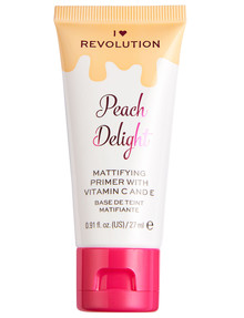I Heart Revolution Peach Delight Primer product photo