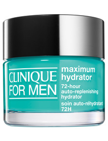 Clinique For Men Maximum Hydrator 72-Hour Auto-Replenishing Hydrator product photo