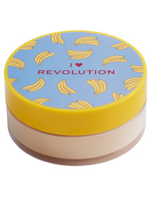 Revolution I Heart Loose Baking Powder product photo