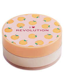 Revolution I Heart P Loose Baking Powder product photo