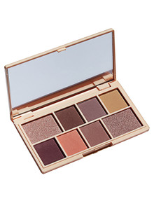 I Heart Revolution Rose Gold Mini Eye Shadow Palette product photo