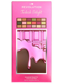 I Heart Revolution Turkish Delight Chocolate Palette product photo