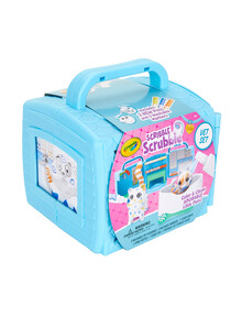 Crayola Crayola Scribble Scrubbies Vet Set product photo