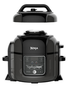 Nutri Ninja Foodi Multi-Cooker, OP300ANZ product photo