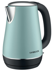 Kambrook Perfect Kettle Icy Green, KKE630IGN product photo