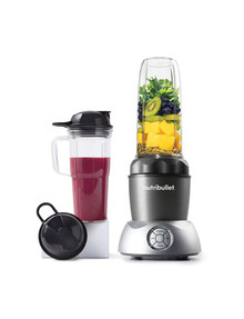NutriBullet 2.0 Select 1000W, NB07200-1007DG product photo