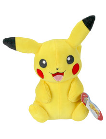 Pokemon 20cm Plush - Assorted product photo