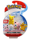 Pokemon Battle Figure 2 Pack - Assorted product photo