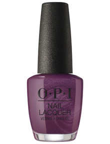 OPI Scotland Collection Nail Lacquer, Boys Be Thistle-ing At Me product photo