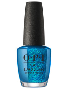 OPI Scotland Collection Nail Lacquer, Nessie Plays Hide & Sea-k product photo