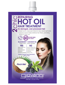 Giovanni 2chic Repairing Hot Oil Treatment product photo