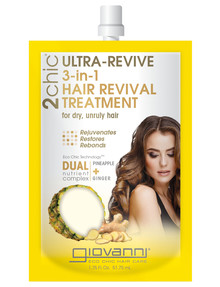Giovanni 2chic Ultra-Revive 3-in-1 Hair Treatment product photo