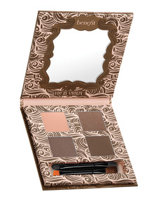 benefit Easy Smokin' Eyes, Eyeshadow Palette product photo