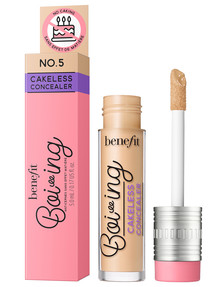 benefit Boi-ing Cakeless Full Coverage Liquid Concealer product photo
