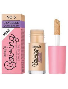 benefit Boi-ing Cakeless Full Coverage Liquid Concealer Mini product photo