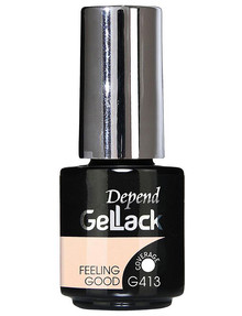 Gellack Gel Colour, Feeling Good product photo