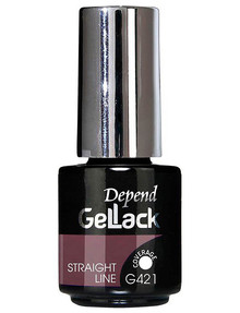 Gellack Gel Colour, Straight Line product photo