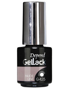 Gellack Gel Colour, Nude Line product photo